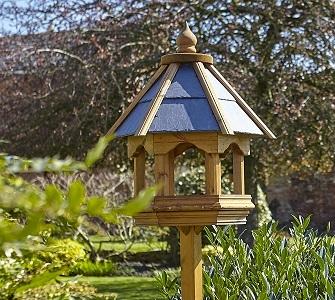 Bird Tables