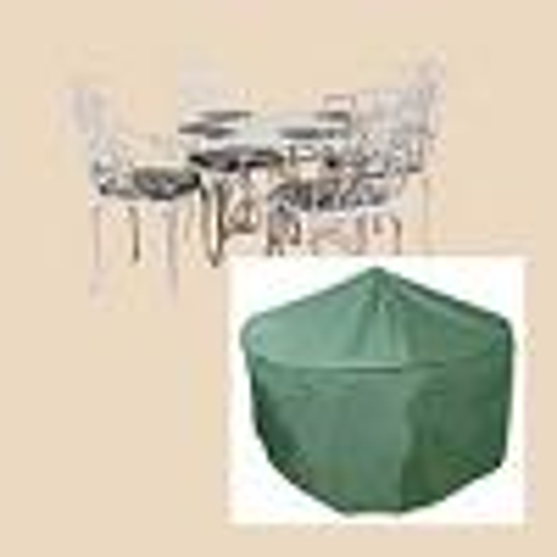 Circular & Bistro Set Covers