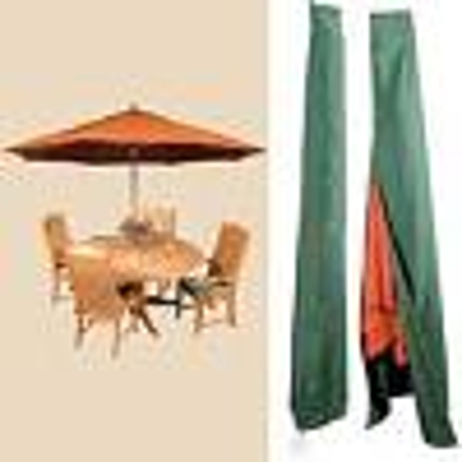 Heaters, BBQ, Chimenea & Parasol Covers