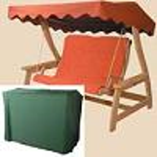 Swing Seat & Sun Lounger Covers
