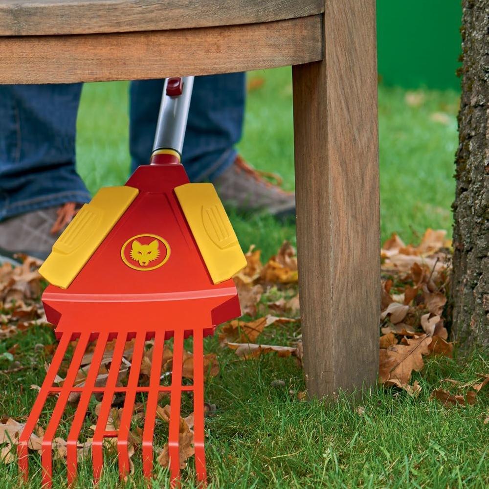 Multi-Change Lawn Care & Weeding Tools
