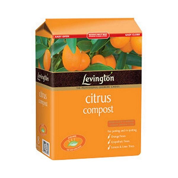 Levington - Citrus Compost 8L