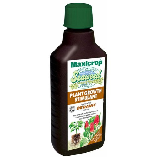 Maxicrop - Original Seaweed Ext 1L