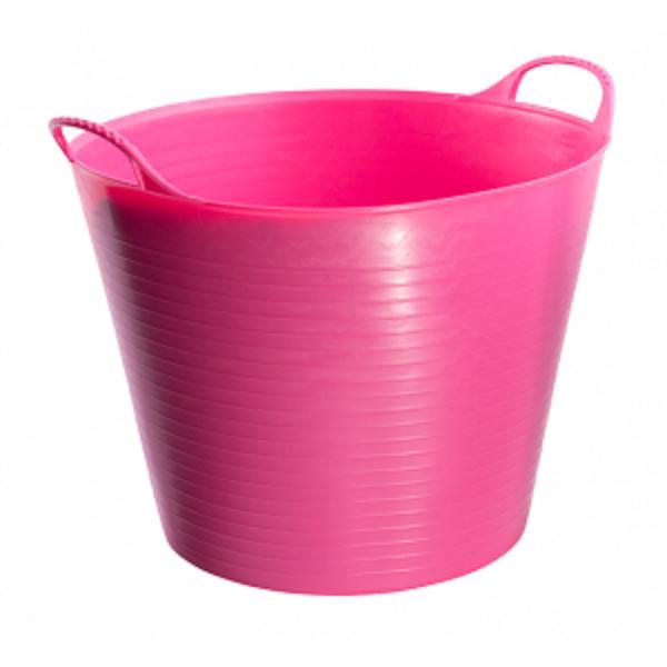 Tubtrug - Medium 26L - Pink