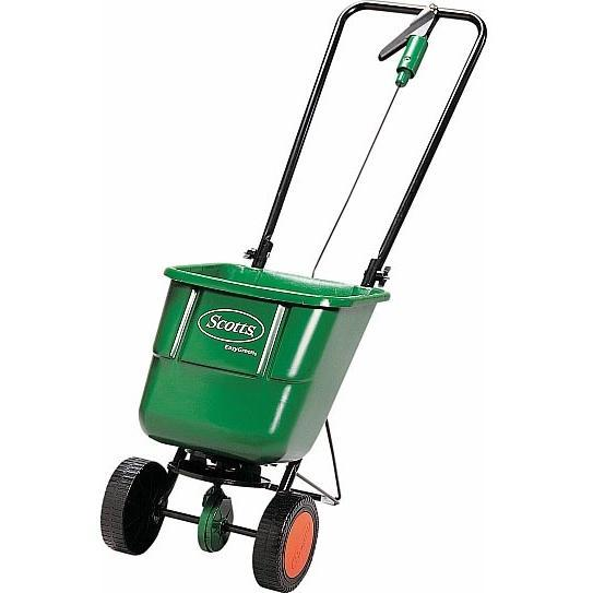 Scotts - EasyGreen Rotary Spreader