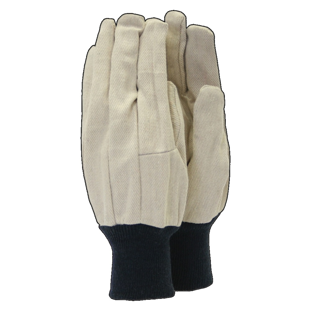 Town & Country - Canvas Gloves (Large)