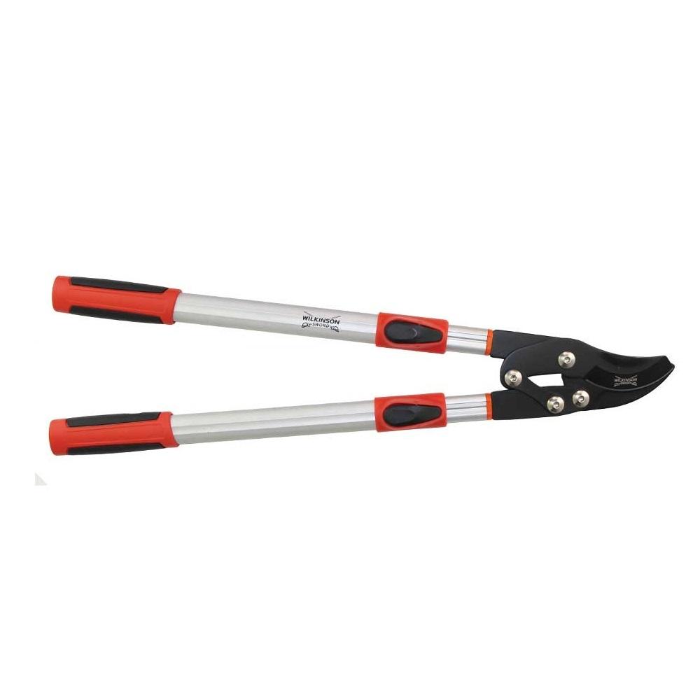 Wilkinson Sword 1111333W - Telescopic Bypass Loppers