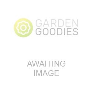 Bosmere U520XL - Circular Patio Set Cover Grey - 4/6 seat